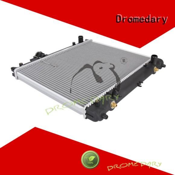 2008 suzuki forenza radiator tracker l4 Warranty Dromedary