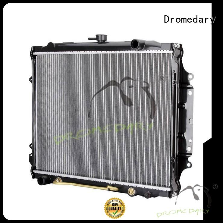 Dromedary cost-effective isuzu rodeo radiator vendor for car