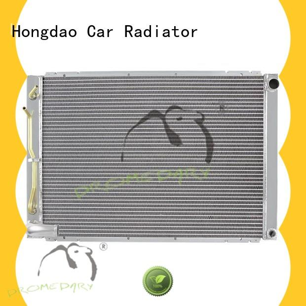 cost-effective toyota radiators for sale from China for car Dromedary