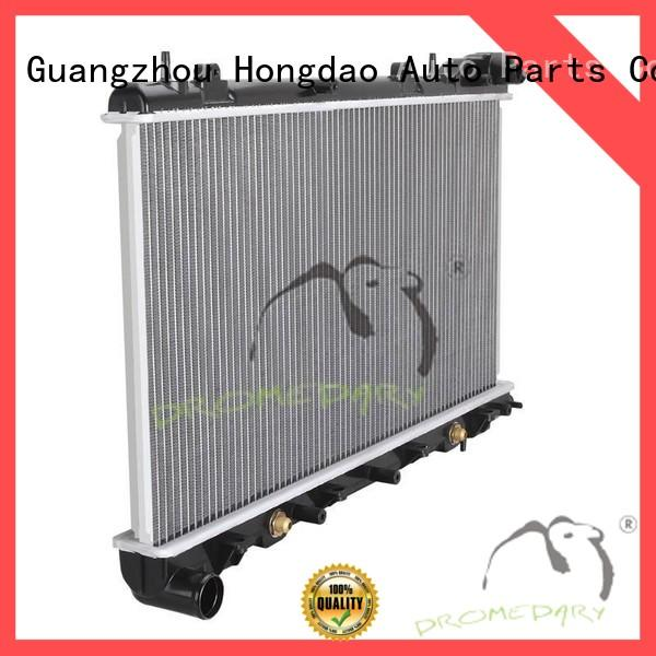 Dromedary eco-friendly subaru forester radiator replacement from China for car
