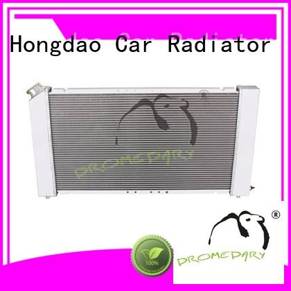 gmc s10 jimmy Dromedary Brand chevrolet radiator factory