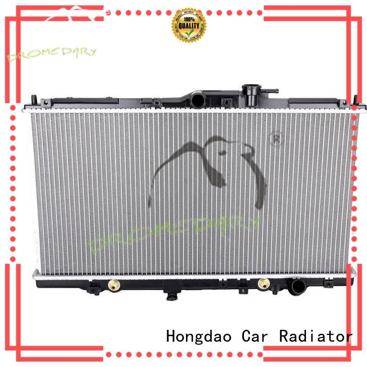 Dromedary quality honda radiator replacement cost manufacturer for honda