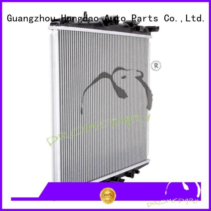 1330a4 radiator peugeot 307 807 Dromedary company
