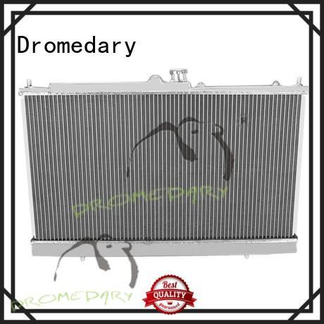Dromedary popular 2007 mitsubishi outlander radiator manufacturer for mitsubishi