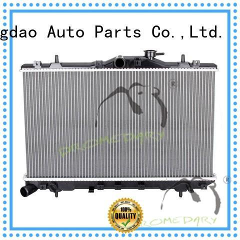 Dromedary high quality hyundai radiators for sale supplier for car