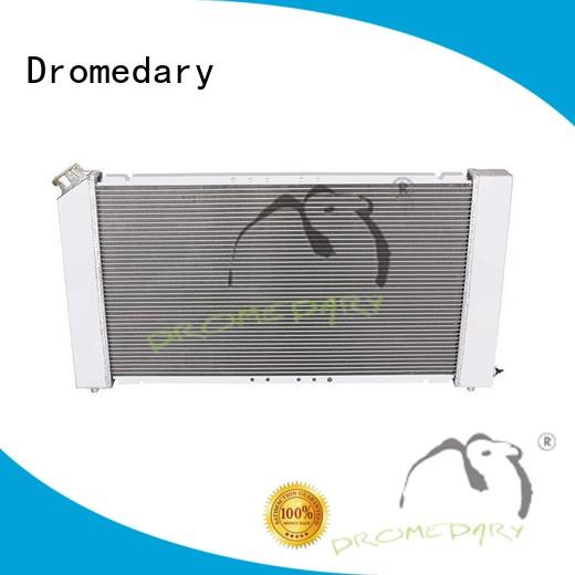 widely used gm auto parts radiator for gm