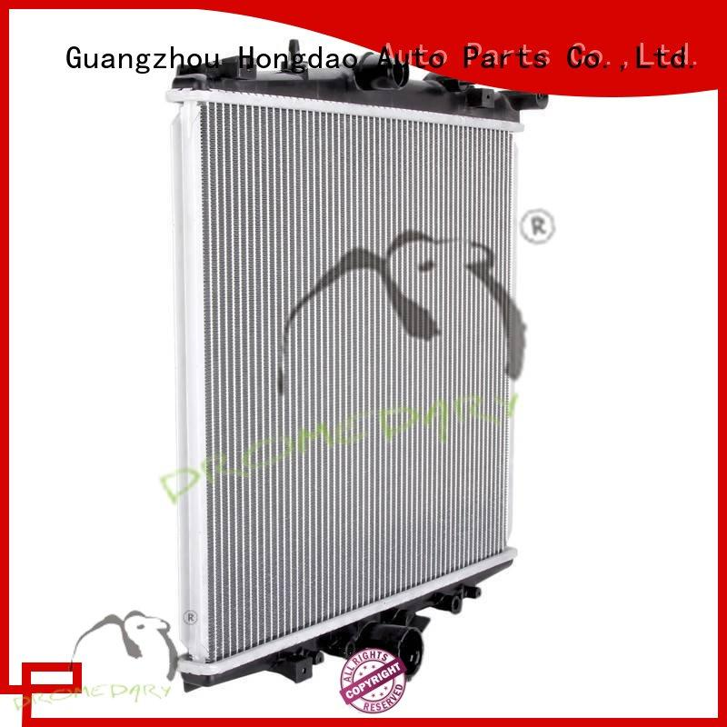 widely used radiator peugeot 206kÜhler for peugeot