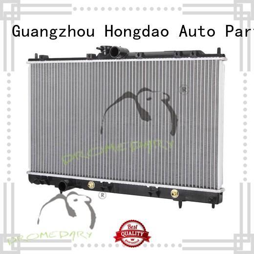 Dromedary eco-friendly 2002 mitsubishi lancer radiator tw for car