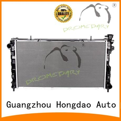 van 2000 dodge dakota radiator supplier for car Dromedary