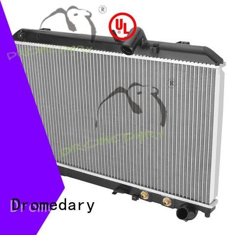 gg mazda 6 radiator series for car Dromedary
