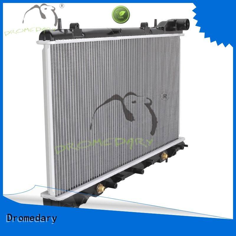 Dromedary reak subaru forester radiator replacement manufacturer for subaru