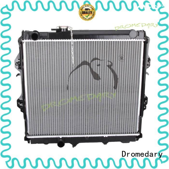 v6 toyota ducato radiator supplier for car Dromedary