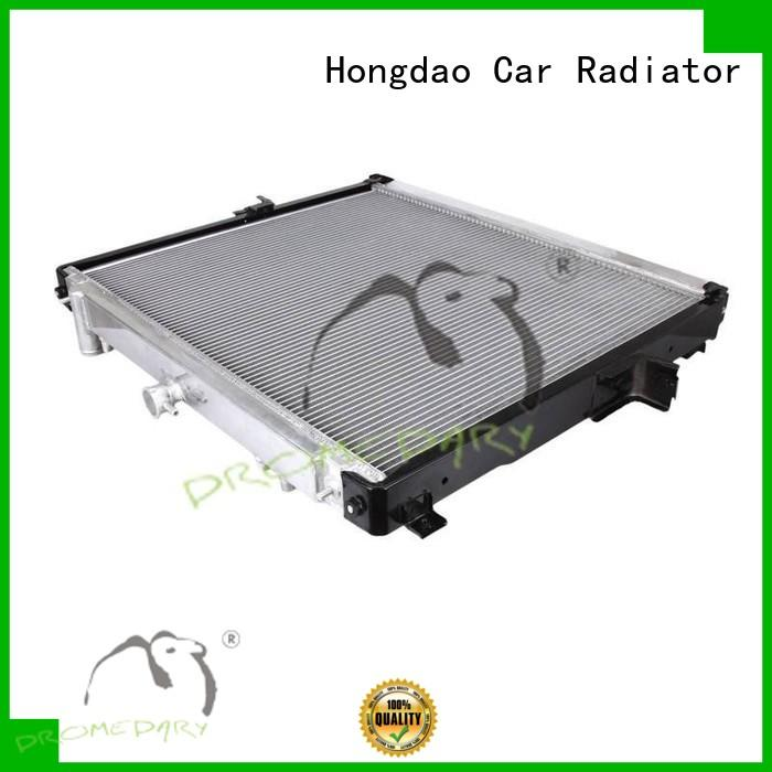 radiator how much is a radiator for a nissan 2007 for car Dromedary