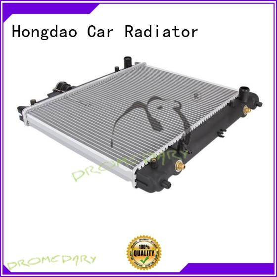 Dromedary Brand l4 ship radiator suzuki radiator
