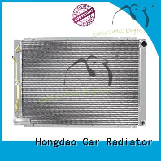 high quality 2000 toyota camry radiator ln130 manufacturer for car
